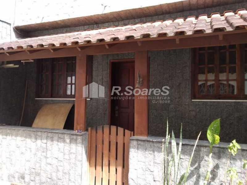 079015016597389 - Casa de Vila 3 quartos à venda Rio de Janeiro,RJ - R$ 570.000 - JCCV30016 - 1
