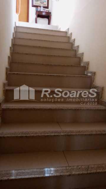 WhatsApp Image 2021-02-17 at 1 - R Soares vende excelente casa triplex toda reformada sala trés quartos com suite, dependência, lavabo e garagem pra quatro carros. - JCCA30025 - 14