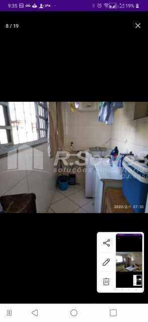 WhatsApp Image 2021-02-17 at 1 - R Soares vende excelente casa triplex toda reformada sala trés quartos com suite, dependência, lavabo e garagem pra quatro carros. - JCCA30025 - 12