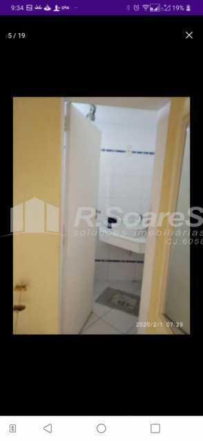 WhatsApp Image 2021-02-17 at 1 - R Soares vende excelente casa triplex toda reformada sala trés quartos com suite, dependência, lavabo e garagem pra quatro carros. - JCCA30025 - 16