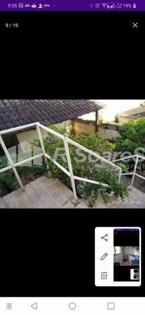 WhatsApp Image 2021-02-17 at 1 - R Soares vende excelente casa triplex toda reformada sala trés quartos com suite, dependência, lavabo e garagem pra quatro carros. - JCCA30025 - 17