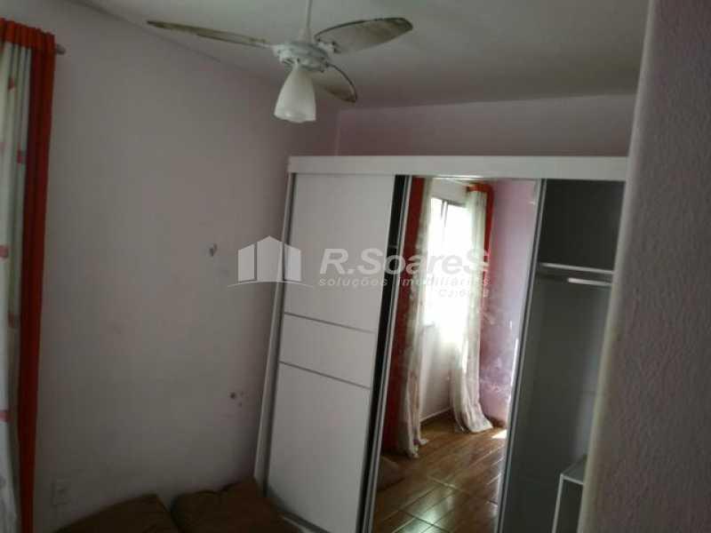 172025014795841 - Apartamento 3 quartos à venda Rio de Janeiro,RJ - R$ 170.000 - JCAP30329 - 4