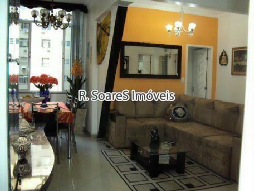 FOTO4 - Apartamento 3 quartos a venda Rio de Janeiro,RJ - R$ 1.700.000 - CA30234 - 1