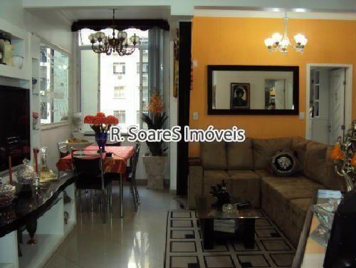 FOTO5 - Apartamento 3 quartos a venda Rio de Janeiro,RJ - R$ 1.700.000 - CA30234 - 3