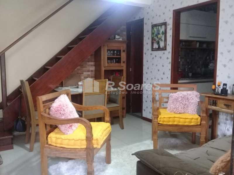 20200221_103023 - Casa em Condomínio 2 quartos à venda Rio de Janeiro,RJ - R$ 420.000 - VVCN20081 - 3