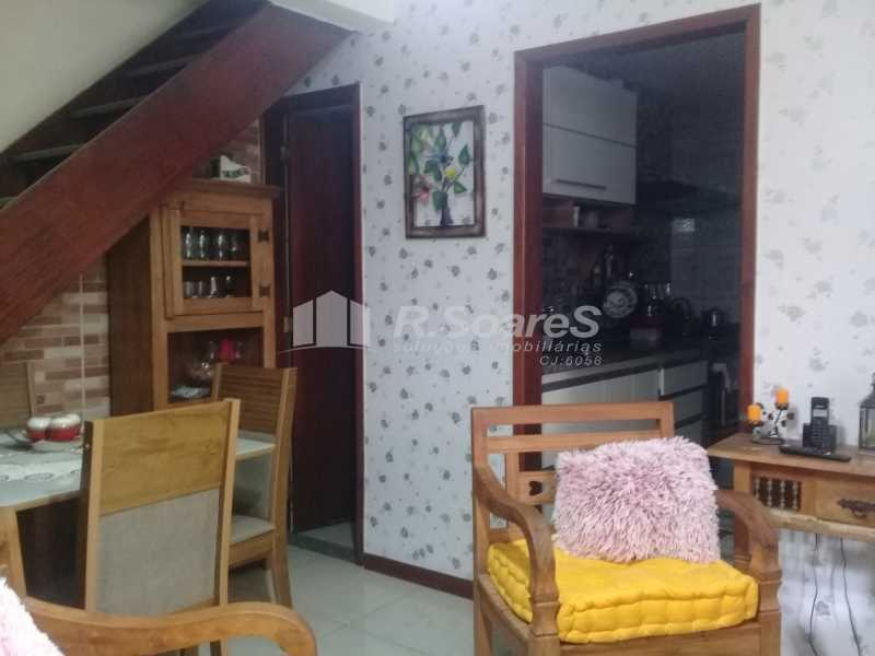 20200221_103028 - Casa em Condomínio 2 quartos à venda Rio de Janeiro,RJ - R$ 420.000 - VVCN20081 - 4