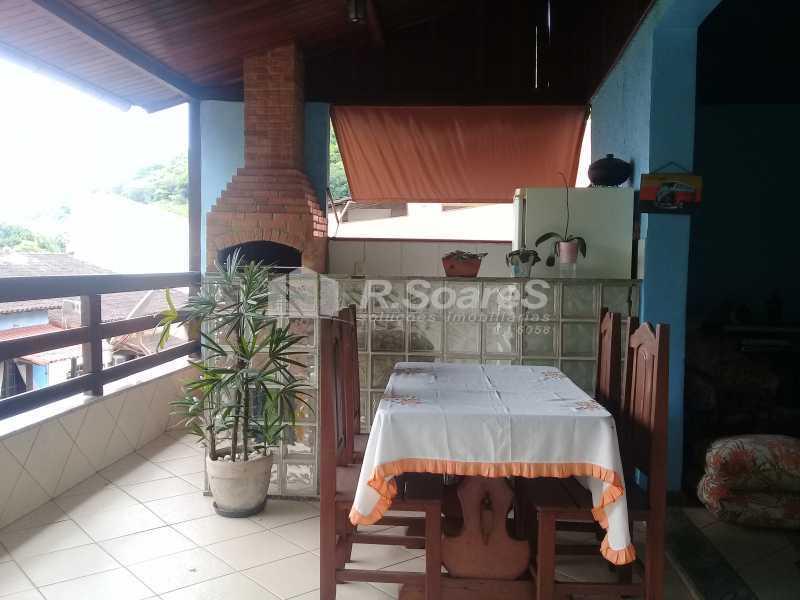 20200221_103602 - Casa em Condomínio 2 quartos à venda Rio de Janeiro,RJ - R$ 420.000 - VVCN20081 - 23