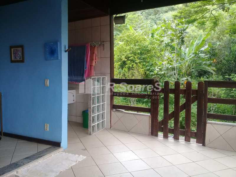 20200221_103637 - Casa em Condomínio 2 quartos à venda Rio de Janeiro,RJ - R$ 420.000 - VVCN20081 - 26