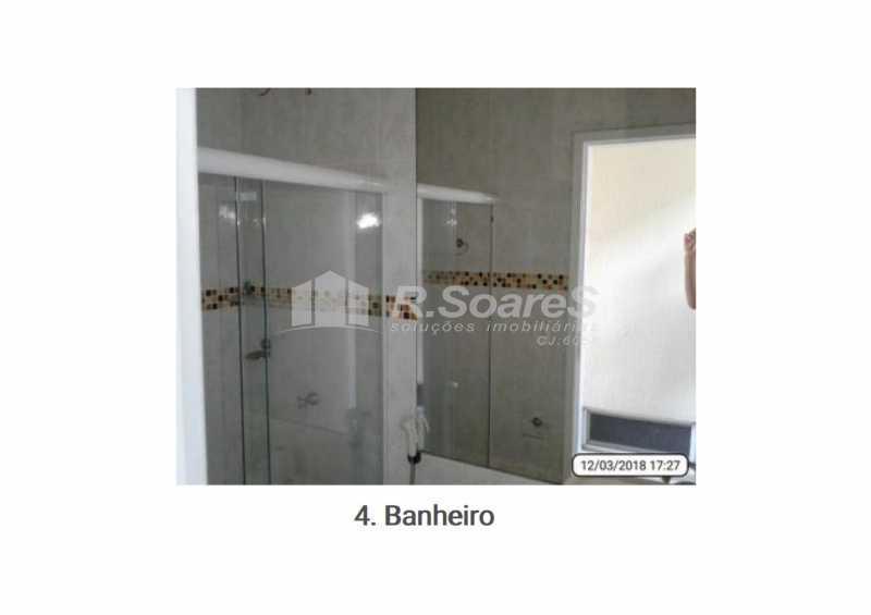 banheiro..1-1 - Casa em Condomínio 5 quartos à venda Rio de Janeiro,RJ - R$ 2.000.000 - VVCN50006 - 5