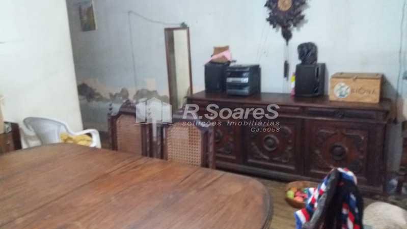 IMG-20200310-WA0009 - R Soares vende excelente casa de rua linear sala tré quartos, varanda e garagem, podendo ser comércial. - JCCA30026 - 4
