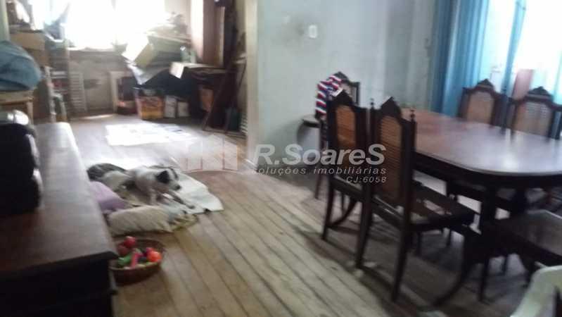 IMG-20200310-WA0011 - R Soares vende excelente casa de rua linear sala tré quartos, varanda e garagem, podendo ser comércial. - JCCA30026 - 1