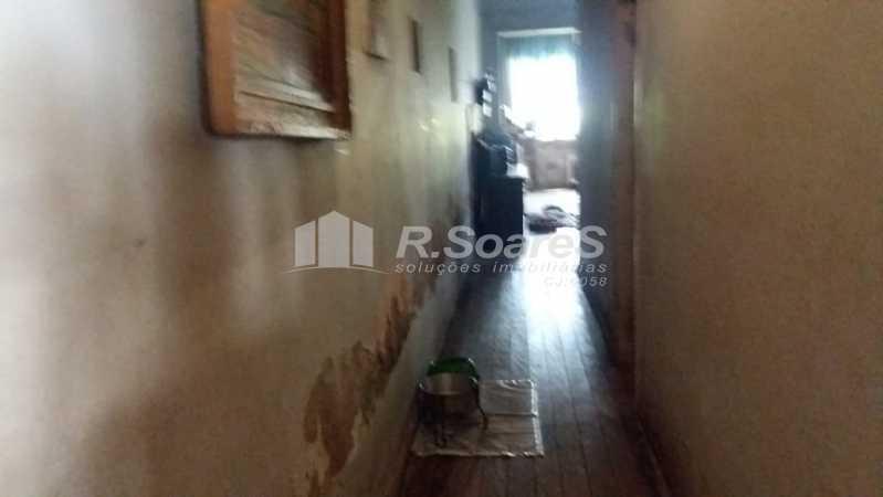 IMG-20200310-WA0012 - R Soares vende excelente casa de rua linear sala tré quartos, varanda e garagem, podendo ser comércial. - JCCA30026 - 3