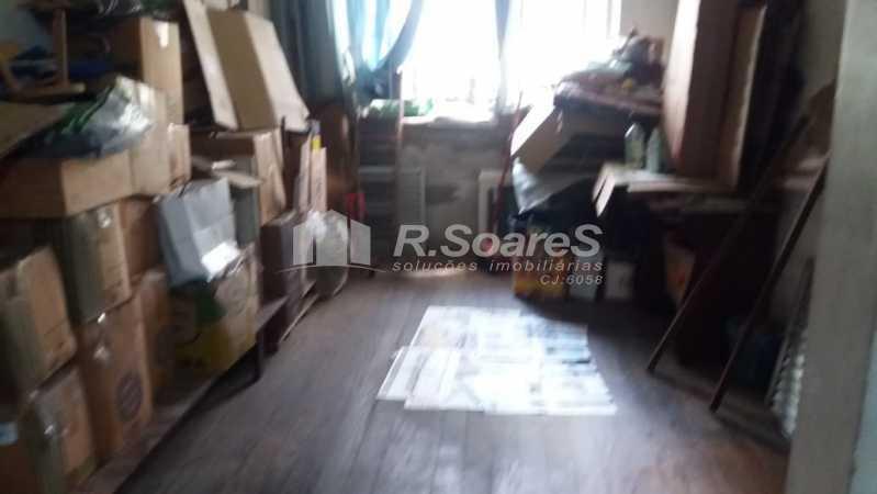 IMG-20200310-WA0013 - R Soares vende excelente casa de rua linear sala tré quartos, varanda e garagem, podendo ser comércial. - JCCA30026 - 5