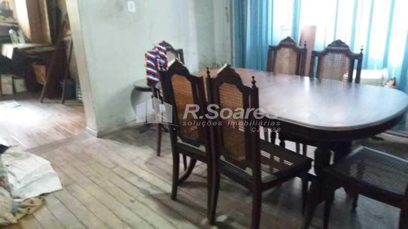 IMG-20200310-WA0014 - R Soares vende excelente casa de rua linear sala tré quartos, varanda e garagem, podendo ser comércial. - JCCA30026 - 6