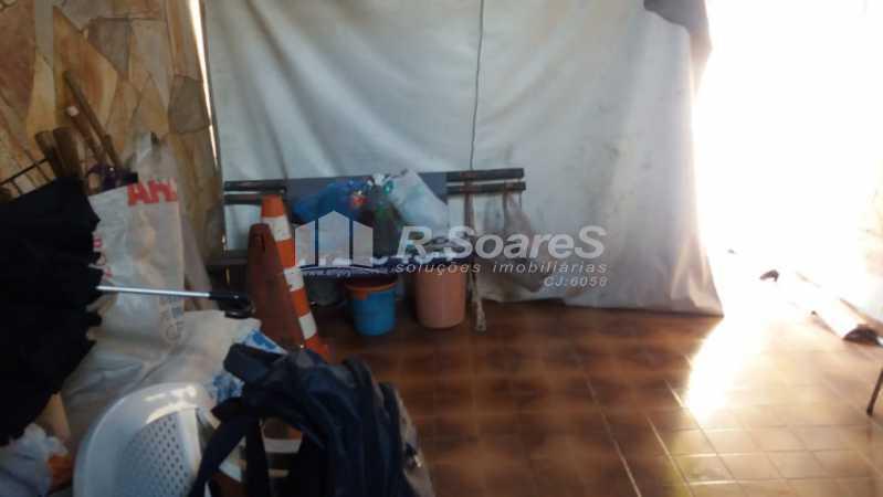 IMG-20200310-WA0016 - R Soares vende excelente casa de rua linear sala tré quartos, varanda e garagem, podendo ser comércial. - JCCA30026 - 8