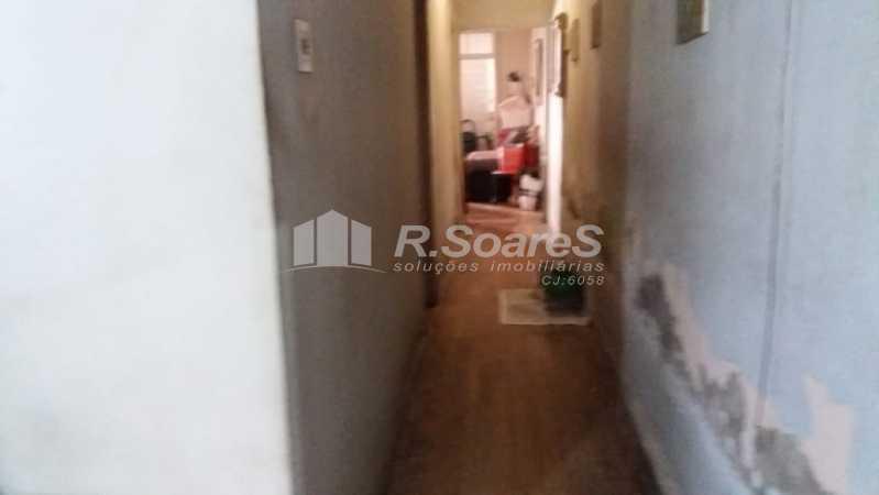 IMG-20200310-WA0023 - R Soares vende excelente casa de rua linear sala tré quartos, varanda e garagem, podendo ser comércial. - JCCA30026 - 15