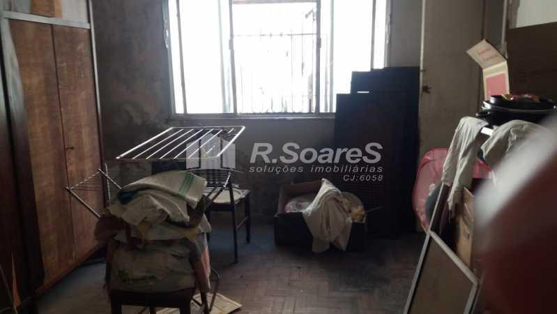 IMG-20200310-WA0028 - R Soares vende excelente casa de rua linear sala tré quartos, varanda e garagem, podendo ser comércial. - JCCA30026 - 20