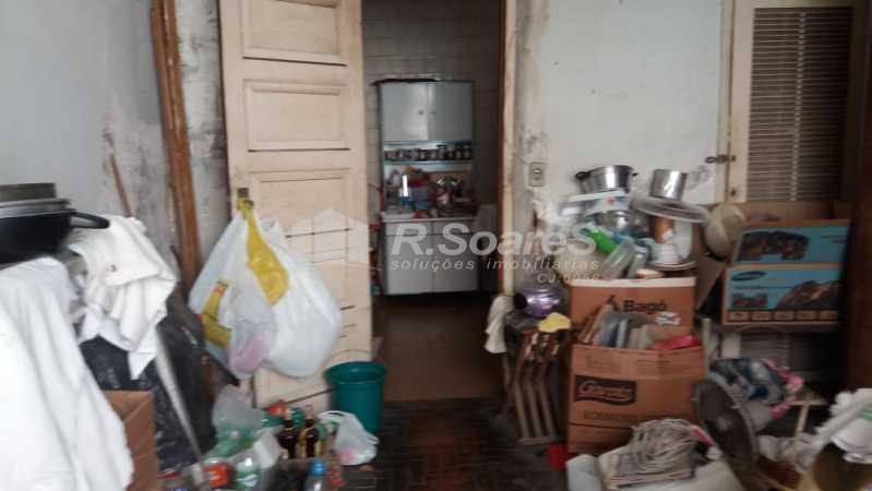 IMG-20200310-WA0030 - R Soares vende excelente casa de rua linear sala tré quartos, varanda e garagem, podendo ser comércial. - JCCA30026 - 22