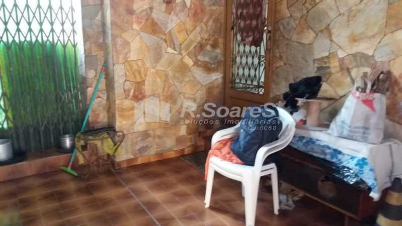 IMG-20200310-WA0031 - R Soares vende excelente casa de rua linear sala tré quartos, varanda e garagem, podendo ser comércial. - JCCA30026 - 23