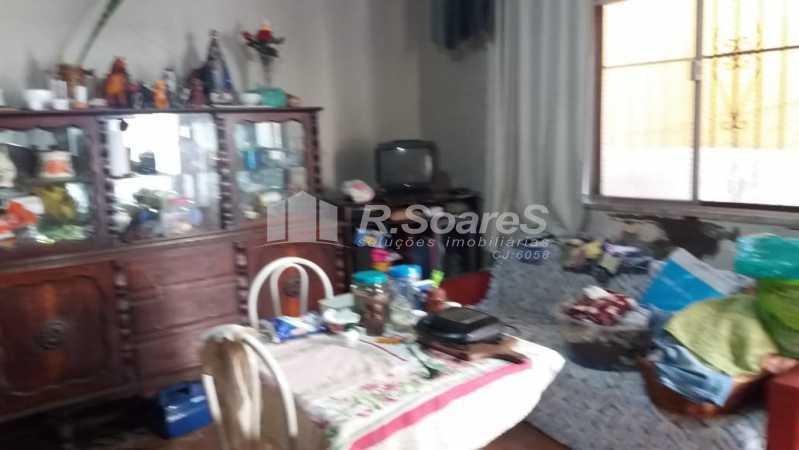 IMG-20200310-WA0034 - R Soares vende excelente casa de rua linear sala tré quartos, varanda e garagem, podendo ser comércial. - JCCA30026 - 26