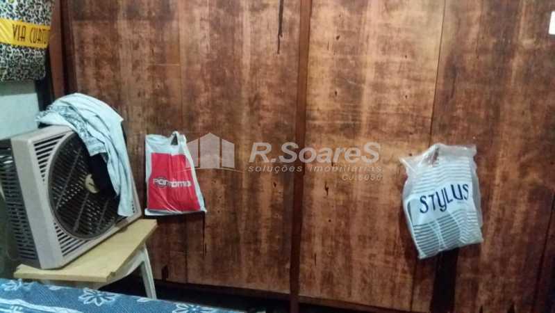 IMG-20200310-WA0037 - R Soares vende excelente casa de rua linear sala tré quartos, varanda e garagem, podendo ser comércial. - JCCA30026 - 29