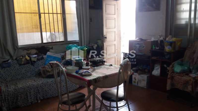 IMG-20200310-WA0038 - R Soares vende excelente casa de rua linear sala tré quartos, varanda e garagem, podendo ser comércial. - JCCA30026 - 30