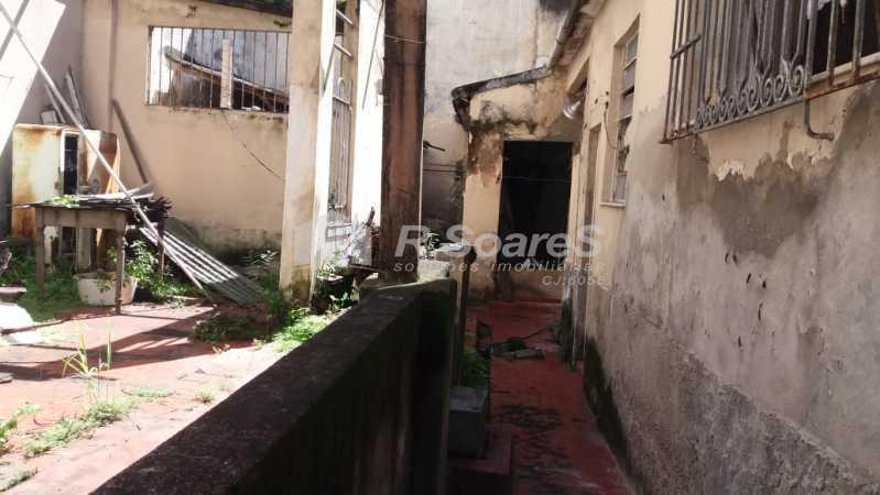 IMG-20200310-WA0044 - R Soares vende excelente casa de rua linear sala tré quartos, varanda e garagem, podendo ser comércial. - JCCA30026 - 31