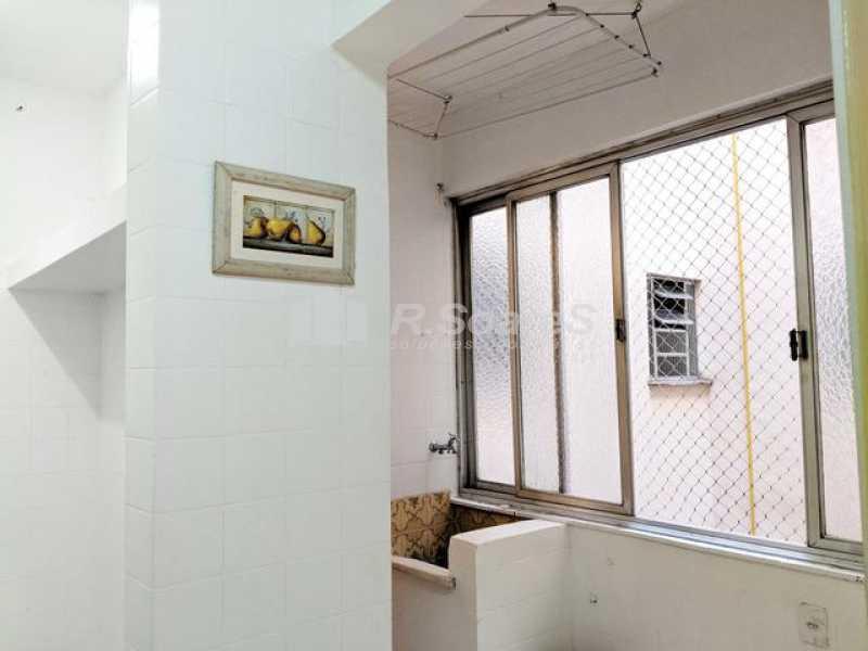 3 - Apartamento 2 quartos à venda Rio de Janeiro,RJ - R$ 830.000 - LDAP20238 - 4