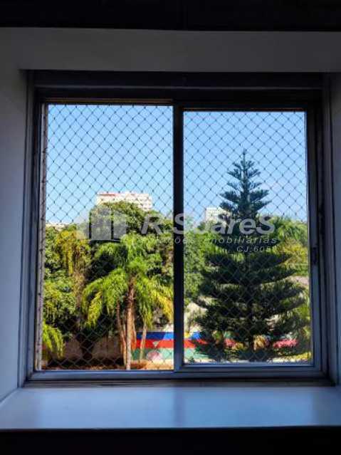 4 - Apartamento 2 quartos à venda Rio de Janeiro,RJ - R$ 830.000 - LDAP20238 - 5