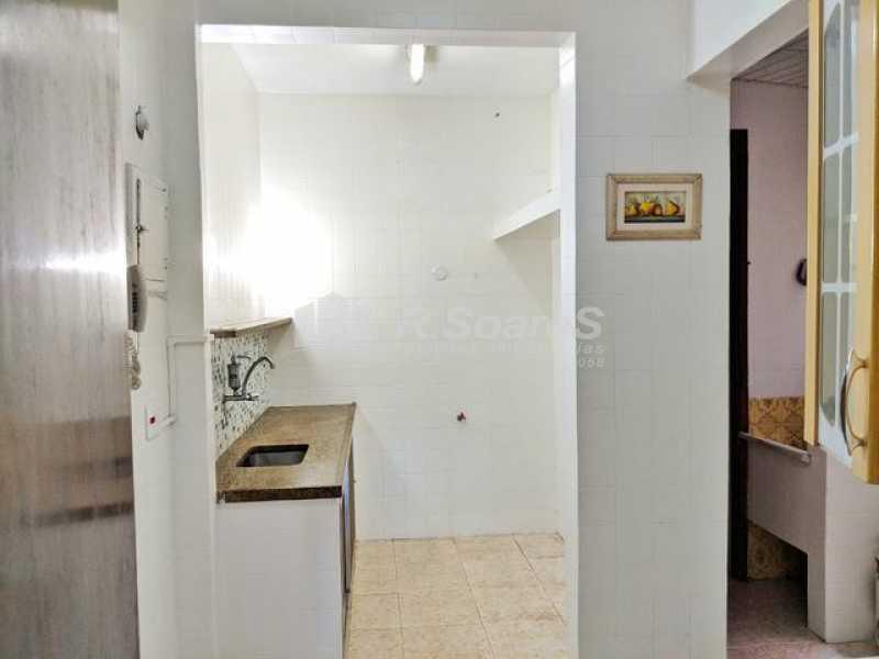 7 - Apartamento 2 quartos à venda Rio de Janeiro,RJ - R$ 830.000 - LDAP20238 - 8
