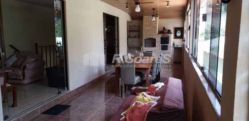20191208_125333 - Casa 3 quartos à venda Rio de Janeiro,RJ - R$ 1.140.000 - VVCA30125 - 7