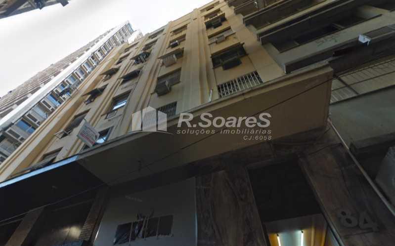 IMG-20200312-WA0050 - Sala Comercial 26m² para venda e aluguel Rio de Janeiro,RJ - R$ 90.000 - JCSL00037 - 1