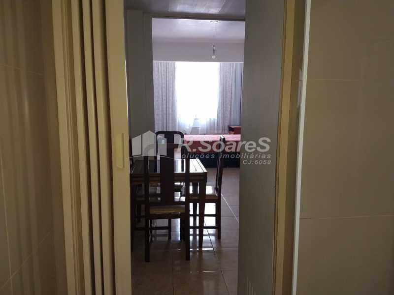 2 - Apartamento para alugar Rua Barata Ribeiro,Rio de Janeiro,RJ - R$ 1.600 - CPAP00061 - 3