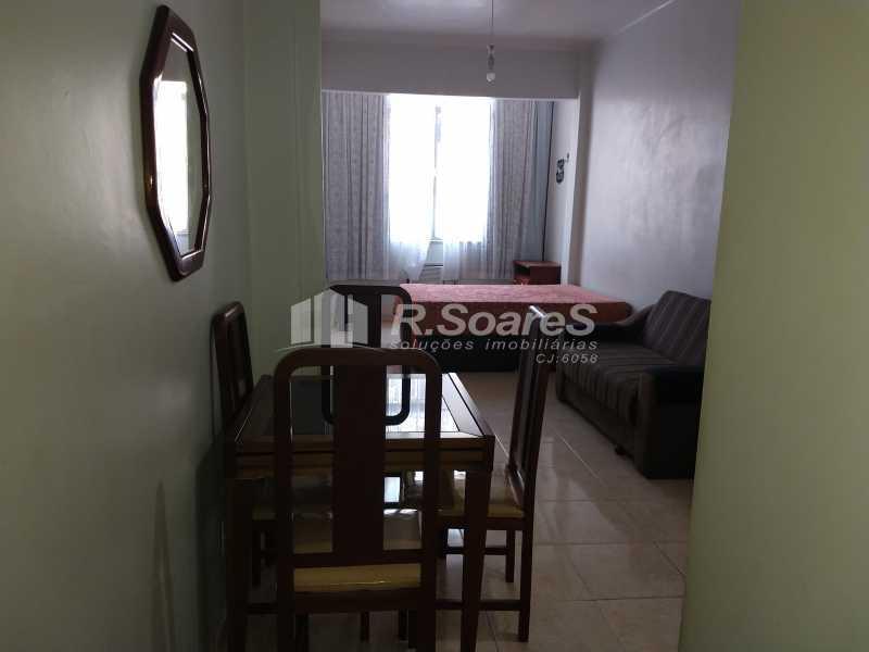 3 - Apartamento para alugar Rua Barata Ribeiro,Rio de Janeiro,RJ - R$ 1.600 - CPAP00061 - 4