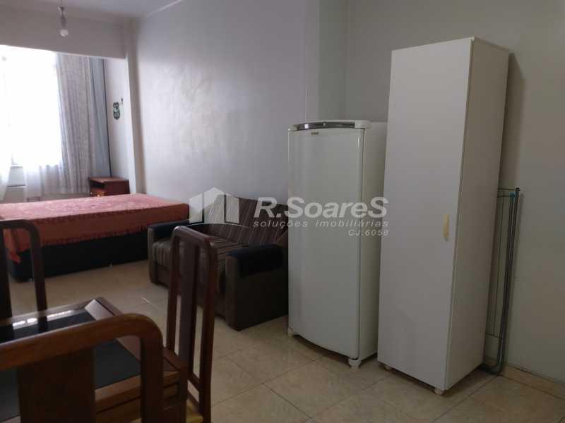 4 - Apartamento para alugar Rua Barata Ribeiro,Rio de Janeiro,RJ - R$ 1.600 - CPAP00061 - 5