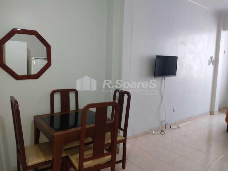 5 - Apartamento para alugar Rua Barata Ribeiro,Rio de Janeiro,RJ - R$ 1.600 - CPAP00061 - 6
