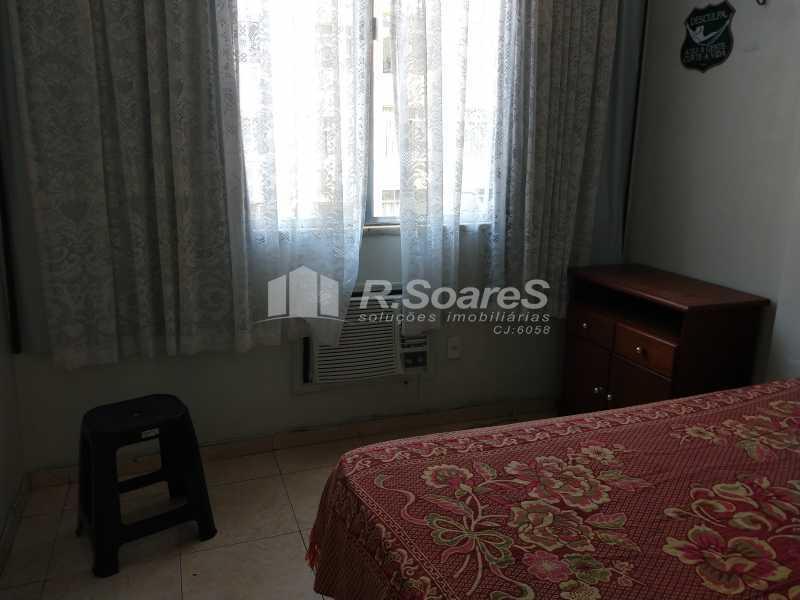 7 - Apartamento para alugar Rua Barata Ribeiro,Rio de Janeiro,RJ - R$ 1.600 - CPAP00061 - 8