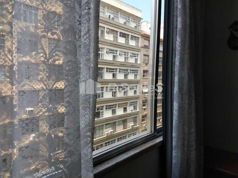 8 - Apartamento para alugar Rua Barata Ribeiro,Rio de Janeiro,RJ - R$ 1.600 - CPAP00061 - 9