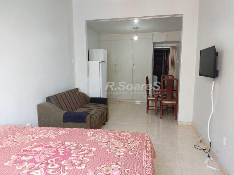 11 - Apartamento para alugar Rua Barata Ribeiro,Rio de Janeiro,RJ - R$ 1.600 - CPAP00061 - 11