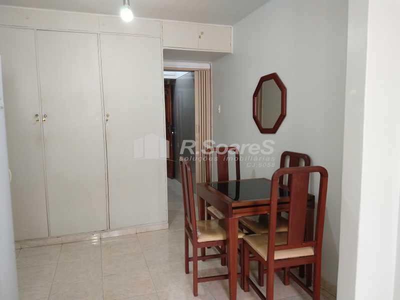 12 - Apartamento para alugar Rua Barata Ribeiro,Rio de Janeiro,RJ - R$ 1.600 - CPAP00061 - 12