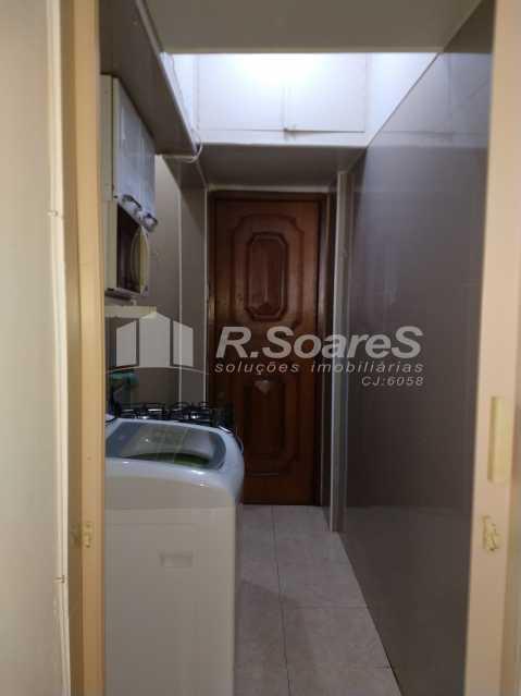 15 - Apartamento para alugar Rua Barata Ribeiro,Rio de Janeiro,RJ - R$ 1.600 - CPAP00061 - 15