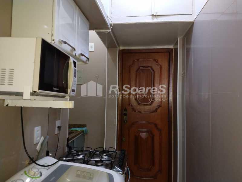 15b - Apartamento para alugar Rua Barata Ribeiro,Rio de Janeiro,RJ - R$ 1.600 - CPAP00061 - 16