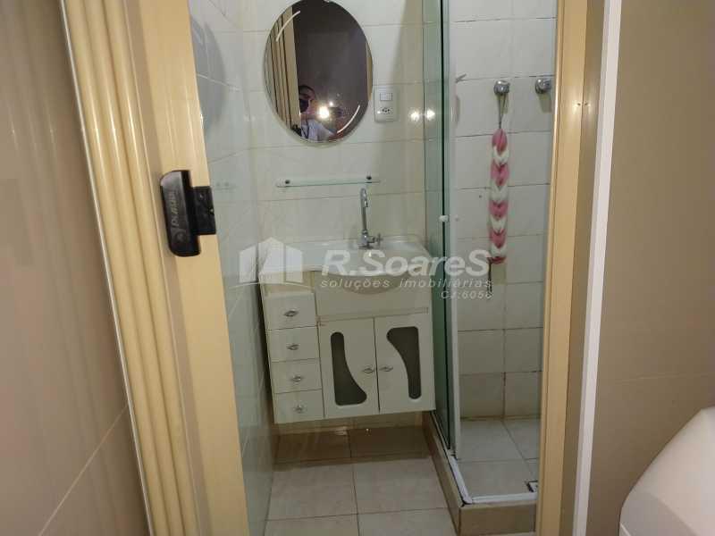15d - Apartamento para alugar Rua Barata Ribeiro,Rio de Janeiro,RJ - R$ 1.600 - CPAP00061 - 17
