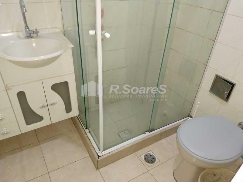16 - Apartamento para alugar Rua Barata Ribeiro,Rio de Janeiro,RJ - R$ 1.600 - CPAP00061 - 18