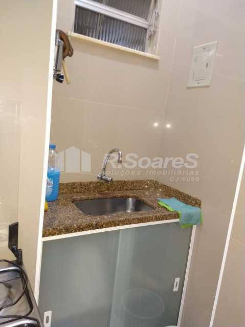 17a - Apartamento para alugar Rua Barata Ribeiro,Rio de Janeiro,RJ - R$ 1.600 - CPAP00061 - 20