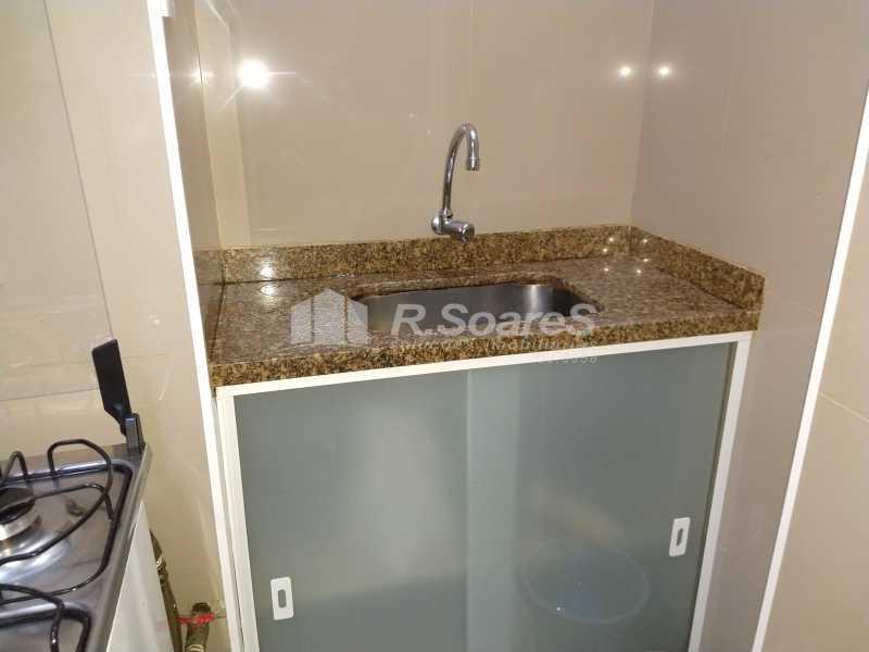 19 - Apartamento para alugar Rua Barata Ribeiro,Rio de Janeiro,RJ - R$ 1.600 - CPAP00061 - 21