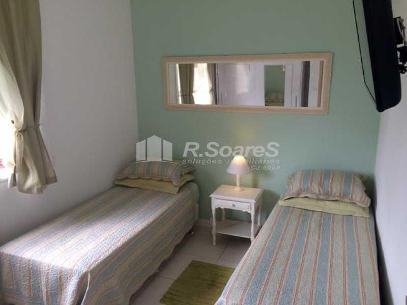 224001023603462 - Excelente apartamento no centro - CPAP20382 - 16