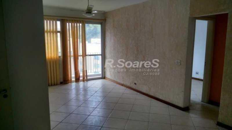 300009026961943 - Apartamento no Andarai - CPAP10315 - 4