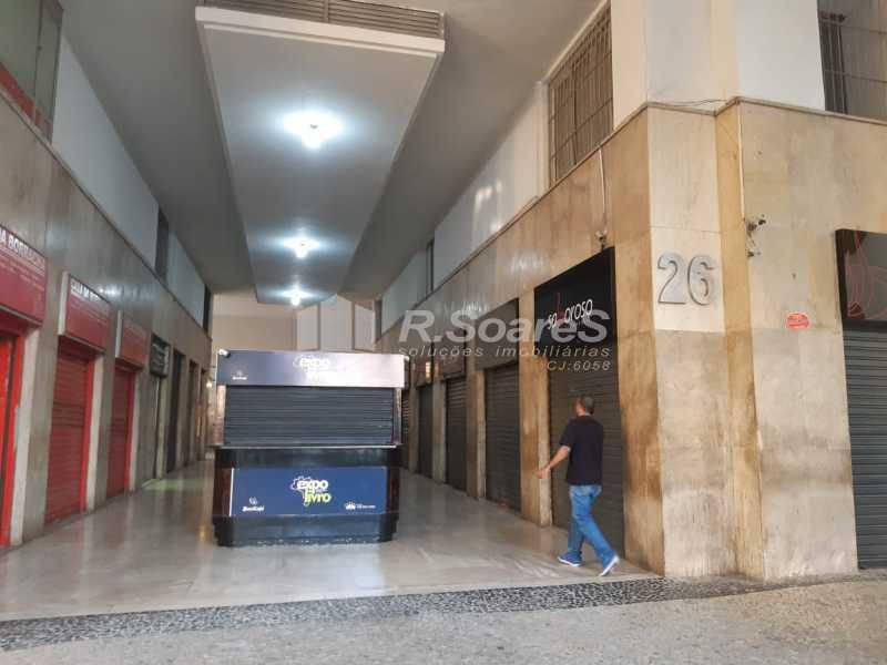 3. - Sala Comercial 20m² à venda Largo São Francisco de Paula,Rio de Janeiro,RJ - R$ 170.000 - LDSL00018 - 4