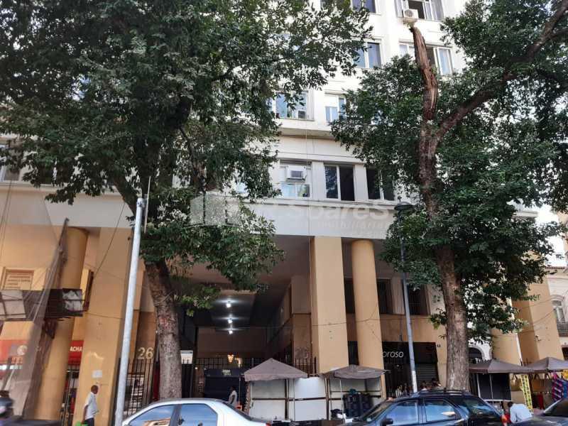 7. - Sala Comercial 20m² à venda Largo São Francisco de Paula,Rio de Janeiro,RJ - R$ 170.000 - LDSL00018 - 20